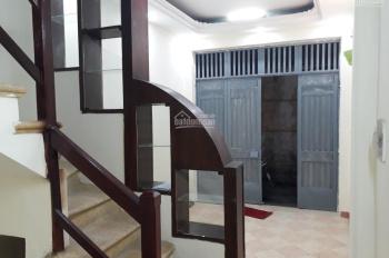 Nhà 4 tầng ngõ phố Tây Sơn 28m2, 4 phòng ngủ, giá 2.95 tỷ - 0982167284
