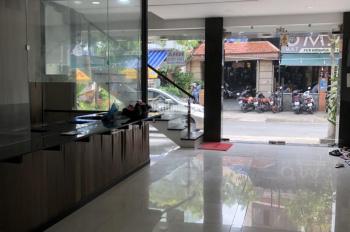 Cho thuê nhà P.Tân Thuận Tây, (Cứ xá ngân hàng), Quận 7.