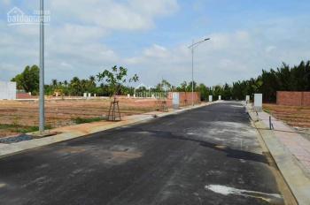 Cần bán đất MT Bình Nhâm, TX Thuận An, BD, SHR, XDTD, DT 85m2 899 triệu (LH 0978968229 gặp Hiếu)