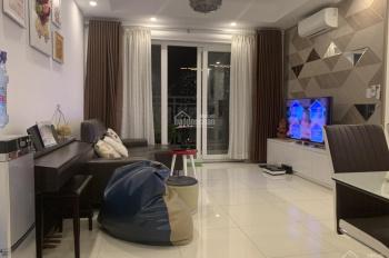 Cho thuê căn hộ Florita Q7 - 3PN DT: 103m2, nội thất đẹp, giá 21 tr/tháng. LH 0909532292