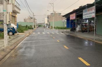 Đất bán mặt tiền kinh doanh chợ đêm Hòa Lân cách đường 22/12 40m. 0978778361