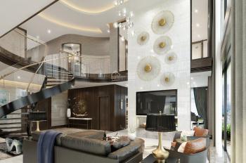 Bán căn hộ Duplex chỉ cần 5.5 tỷ sở hữu ngay căn hộ Duplex trị giá 18 tỷ tại 162 Hoàng Hoa Thám