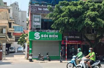 Cho thuê cửa hàng mặt phố Lê Duẩn đoạn đẹp, DT 33m2, MT 5m, giá 25tr/th. LH e Hiếu 0974739378
