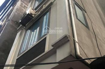 Bán nhà Quận Hoàn Kiếm mới đẹp, ô tô 7 chỗ đỗ cửa, SĐCC, kinh doanh văn phòng, 35m2x5T, giá 4 tỷ