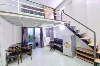 Hệ thống căn hộ mini có gác ngay Cầu Tân Thuận, KCX, PHú Mỹ Hưng quận 7, cách Lotte chỉ 7p xe máy!