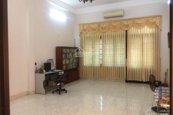 Bán 254m2 sàn nhà mặt phố Võ Thị Sáu làm văn phòng, LH 0917785266