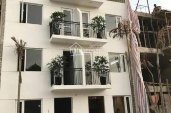 Cần bán gấp nhà mặt phố sầm uất 15 An Dương Vương, Tây Hồ, Hà Nội
