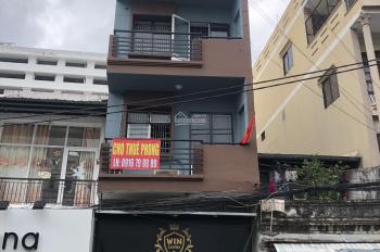 Cho thuê mặt bằng MT Đề Thám, Phường Cô Giang, Quận 1: LH 0916798889