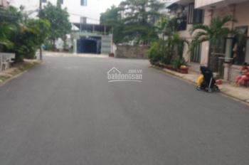 Bán nhà HXT 12m trải nhựa đường Nguyễn Quý Anh P Tân Sơn Nhì Q Tân Phú :4 x 16m cấp 4