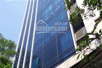 Bán MT Trần Hưng Đạo, P. Nguyễn Cư Trinh, Quận 1 DT 6.5x24m, 9 lầu. Giá 84 tỷ