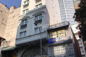 Bán MT Ký Con, P.Nguyễn Thái Bình, Quận 1. DT 4.3x22m, 9 Lầu, 42 Tỷ