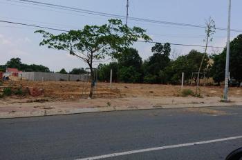 Bán đất mặt tiền DX 082, Phường Định Hòa, Thủ Dầu Một, DT 20x51m, LH 0938811313