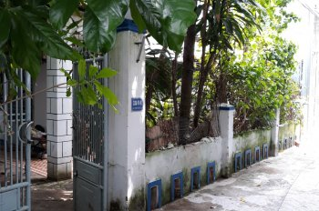 Bán gấp nhà đất kiệt An Thượng 14, gần khu phố Tây, tiện xây homestay hoặc nhà trọ cao cấp