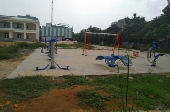 Chính chủ cần bán lô đất MT Triệu Quốc Đạt, Hòa Thọ Đông, Cẩm Lệ view công viên, vị trí đẹp nhất KV