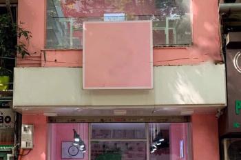 Cho thuê cửa hàng mặt phố Phan Đình Phùng
