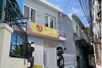Cần tiền bán nhanh nhà hẻm đường 2/4 ngay ngân hàng BIDV và đối diện Nguyễn Quốc Sư