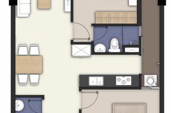 Cần bán gấp căn hộ Lavita Charm - Thủ Đức, 2 phòng ngủ, view đẹp. LH: 0909 47 28 78