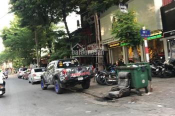Mặt phố Minh Khai, kinh doanh sầm uất vỉa hè, 25m2, 3.5 tầng, MT 7m, 3.2 tỷ, LH: 0336661368