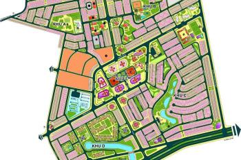 Bán đất KĐT An Phú-An Khánh Q2, đường 12m, đất đô thị 100%, sổ đỏ, giá 70tr/m2, LH 0937998415