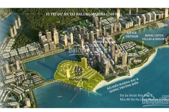 Chỉ 6 tỷ sở hữu ngay shophouse Harbor Bay đẳng cấp ven Vịnh Hạ Long: 0336.235.137