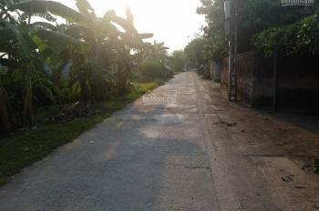 Chính chủ cần bán 494m2 đất tại Sài Sơn, Quốc Oai, thổ cư 494m2, MT 12m, 2 mặt tiền. Giá 5,5tr/m2