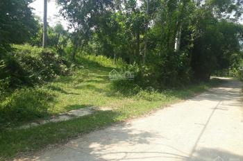 Bán 3470m2 đất nghỉ dưỡng tại Yên Bài, có ao, bám mặt đường 100m, view cánh đồng, giá bán 2,7 tỷ