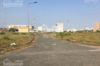 Bán đất MT Trương Văn Hải, liền kề THPT Hoa Lư, Q9, thổ cư 100%, giá 790tr/nền, LH 0906797112 Quang