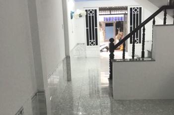 Cho thuê nhà Phan Huy Ích 4x8m, 1 lầu, giá 5tr/tháng, LH 0703882044