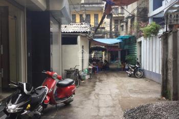 Chính chủ bán nhà cấp 4 ngõ 104 Nguyễn An Ninh, Trương Định, Hai Bà Trưng. DT 46,6m2 giá 2,5 tỷ