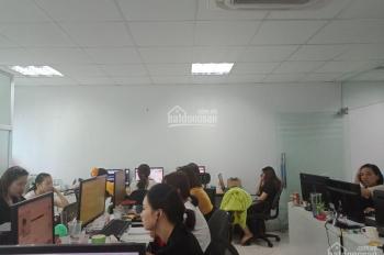 Chính chủ cho thuê văn phòng quận Thanh Xuân