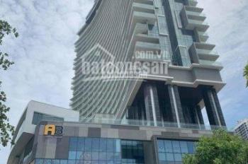 Bán căn 1PN AB Central Square Nha Trang, có cam kết mua lại từ CĐT, giá hợp đồng. LH 0942899799