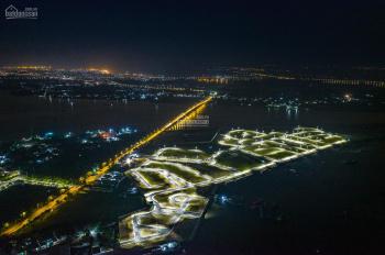 Phân phối độc quyền dự án Marine City, view 3 mặt biển chỉ 1,8 tỷ/nền. Liên hệ: 0786.812.323