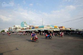 Bán đất cực đẹp KDC MT 3/2, gần chợ lái Thiêu, Thuận An, SHR, thổ cư 100%, XDTD, 759tr/85m2
