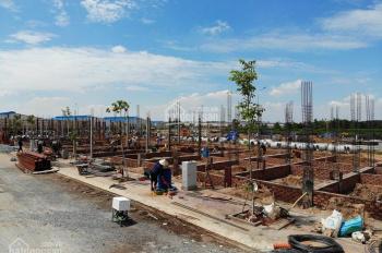 Nhà phố Tân Phước Khánh, Bình Dương, cam kết thuê 80tr/năm. LH: 0901.621.631