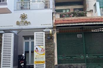 Cần bán gấp nhà cũ HXH Học Lạc, Quận 5 - DT: 4x16m chỉ 8.75 tỷ