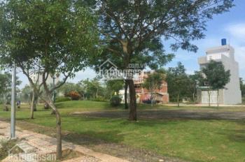 Bán đất KDC Hải Yến, thuộc KĐT Nam Sài Gòn, Bình Chánh, giá 16tr/m2, DT 100m2, SHR, LH 0799812952