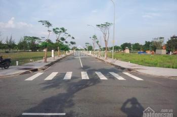 Bán đất Phan Văn Trị, Gò Vấp, sổ riêng, dân cư đông đúc, gần Emart, 1.9 tỷ, LH Tú: 0902.799.380
