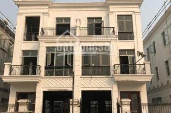 Chính chủ bán lỗ lại lô Nguyệt Quế 3 185m2, đất vuông, 12 tỷ, Vinhomes The Harmony, 0913.052.950
