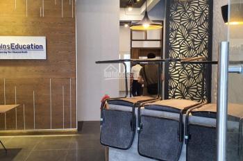 Cho thuê mặt bằng shophouse Quận 2 KĐT Sala 1 sàn và hầm DTSD 150m2 giá 40tr/tháng, LH 0909.797.786