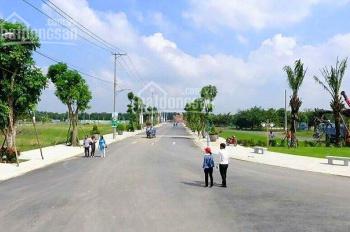 Đất thổ cư MT Đào Trí, Phú Mỹ, Quận 7 ngay Saigon Riverside. SHR giá tốt chỉ 33tr/m2 LH: 0931022221