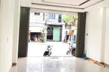 Cần bán gấp Nhà  MT 3Tầng Trần Cao Vân Thanh Khuê  ĐNẵng