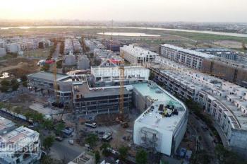 Bán gấp nền đất KĐT Vạn Phúc Riverside City, DT: 5 x 20,5m, giá 72 tr/m2. LH: 0908.605.312