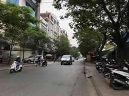 Cho thuê nhà 4 tầng, diện tích 90m2 mặt tiền 4.5m đường Văn Cao giá 30 triệu/tháng