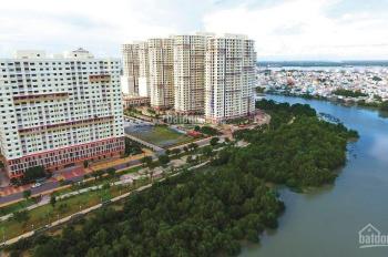 Cần bán gấp căn hộ 77m2, 2 phòng ngủ, căn góc, view sông , 1 tỷ 750 triệu :  LH 0902 816 939
