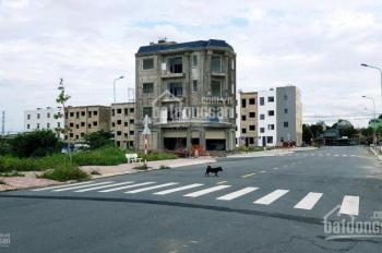Bán giai đoạn 2 mua 1 lời 4 ngay trung tâm Thuận An , liền kề kcn visip giá từ 690tr/m2 nhht50%