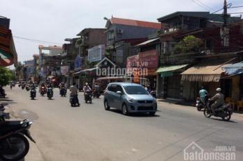Bán nhà mặt đường Đà Nẵng, MT 6m, đất vuông đẹp, vỉa hè rộng, không quy hoạch