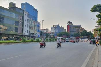 Bán nhà Hồng Tiến, Nguyễn Văn Cừ giá 25 tỷ, diện tích 136m2, 3 tầng, mặt tiền 5m, LH 0986.05.5225