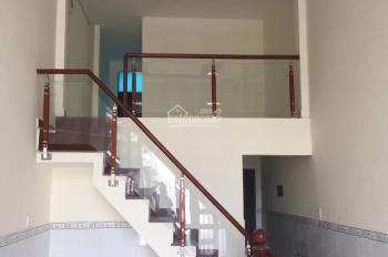 Chính chủ bán nhà hẻm 5m Trần Thị Hè, giá chỉ 2.55 tỷ, sau Hiệp Thành City
