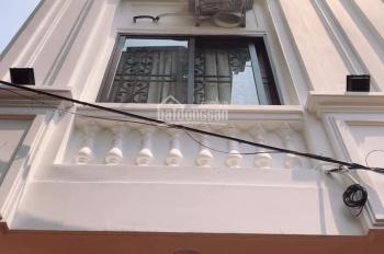 Bán gấp nhà mới - rẻ đẹp 41m2 - tại 206 Cổ Linh - LH: 098.448.3201