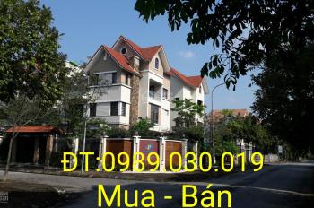 Ban quản lý dự án Vân Canh, phân phối nhà biệt thự và liền kề. LH: 0989.030.019
